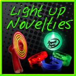 Light Up Novelties