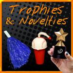 Trophies & Novelties