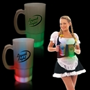 20 oz Neon Look LED Light Up Mug