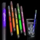 9'' Glow Motion Straws