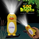 Duck Zoo Brights Flashlight