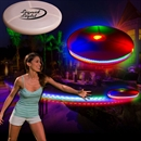 10'' Light Up Flying Disc