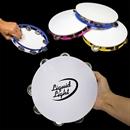 8'' Plastic Tambourines
