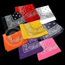 22'' x 22'' Cotton Bandanas