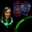 27'' L.E.D. Light-Up Necklaces