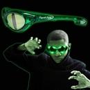 Cat Eye LED Billboard Sunglasses