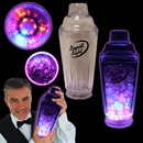 16 oz Light Up Cocktail Shaker