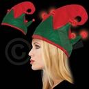 Light Up Elf Hat