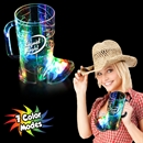 Light Up Cowboy Boot Cup
