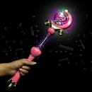 Magic Princess Spinner Wand