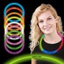 22'' Superior Glow Necklaces