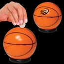 3 1/2'' Basketball Sports Bank