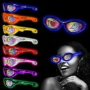 Custom  LED Billboard Sunglasses