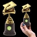 5 Inch Graduation Cap Trophy
