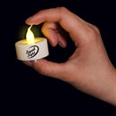 Light - Up Tea Light L.E.D. Candles