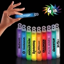 4'' Premium Glow Sticks