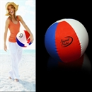 16'' Patriotic Beach Ball