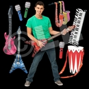 24 Piece Inflatable Band Kit