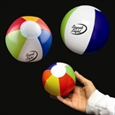6'' Mini Inflatable Beach Balls