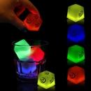 1'' Glow Ice Cubes