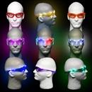 Light Up Flashing Sunglasses