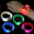 Soundsation L.E.D. Light Up Bangle Bracelets