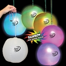 Light Up L.E.D. Beach Ball Decoration