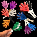 7'' Hand Clappers