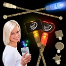 8'' Light-Up Cocktail Stirrers