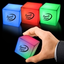 Cube Morphing Shape