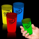2 oz Glow Shot Glasses