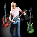 20'' Assorted Color Guitars