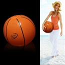 16'' Inflatable Basketball