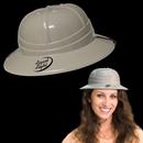 Plastic Adjustable Safari Hat