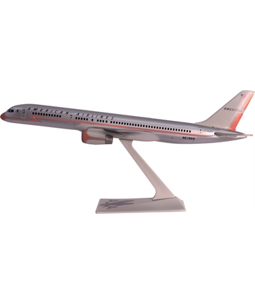 Flight Miniatures American Airlines Boeing 757-200 40th Ann Livery 1//200 Scale
