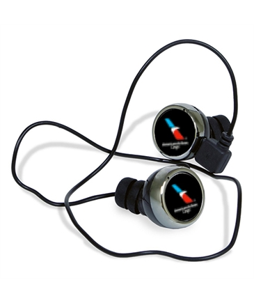 3e055581c5cb3f ATOM ™ Fusion Wireless Earbuds from American Airlines