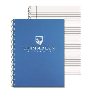 Spiral Notebooks 8 3/16'' x 10 7/8