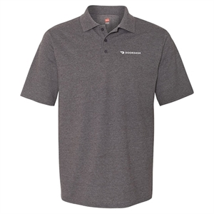 "<p class=""name"">DoorDash Polo</p>"