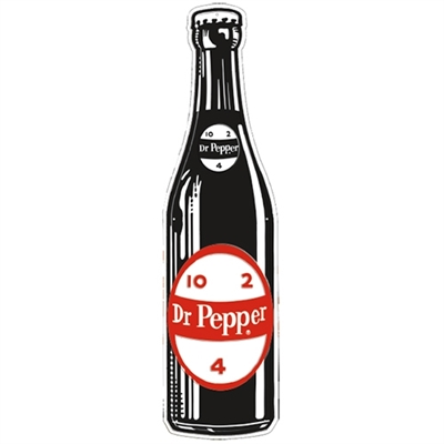 Bottles 4 dr pepper 2 old 10 What the