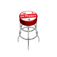 "<p class=""name"">Dr Pepper Bar Stool</p>"
