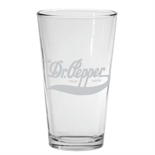 "<p class=""name"">Dr Pepper Glass Set of 4</p>"