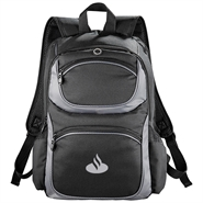 Continental Checkpoint Friendly Compu-Backpack